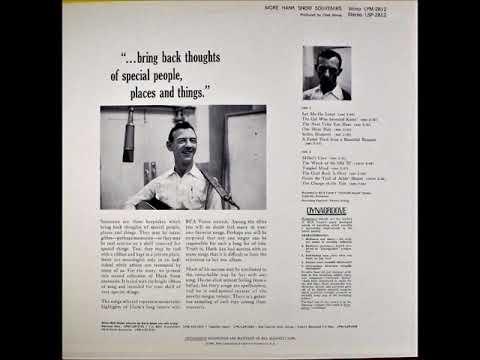 Tangled Mind , Hank Snow , 1957