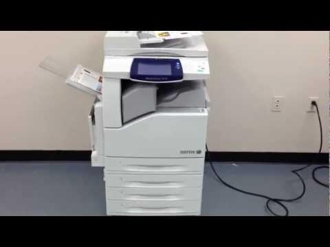 Xerox WC 7425/ 7428/ 7435 Multifunctional Photocopier