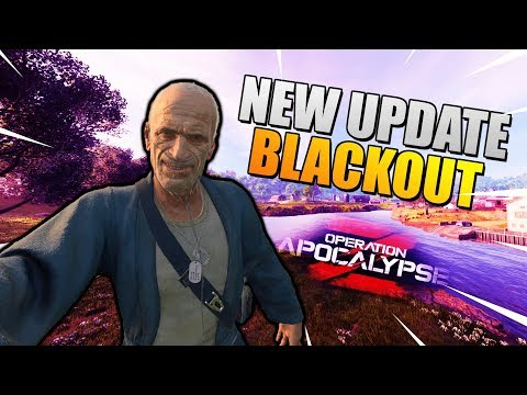 *NEW* OPERATION APOCALYPSE Z | cod Blackout | black ops 4 | blackout live | bo4 #BO4 #MW
