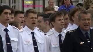 Посвящения студентов  Московский Колледж Железнодорожного транспорта
