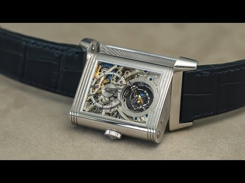 Meet the people who make Jaeger-LeCoultre's most mind-boggling, complicated watches