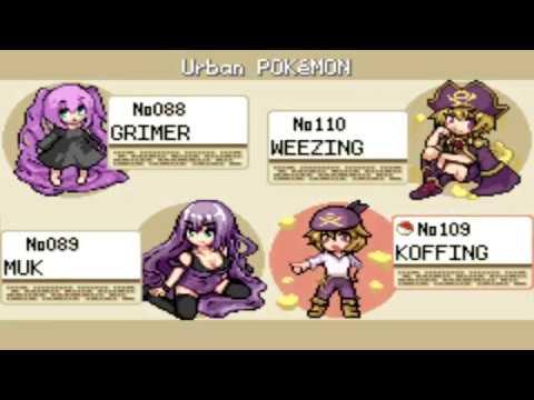 Pokemon Fire Red Cap 5: Moemon 2 0 - смотреть онлайн на Hah Life