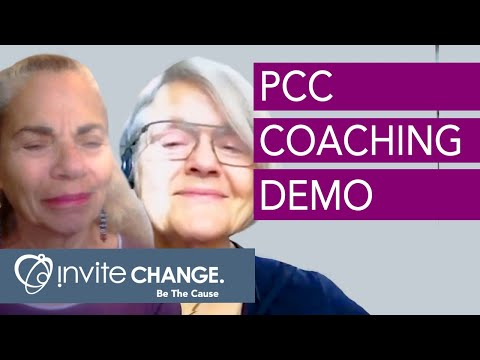 Sample Coaching Session from an ICF Professional Certified Coach ...