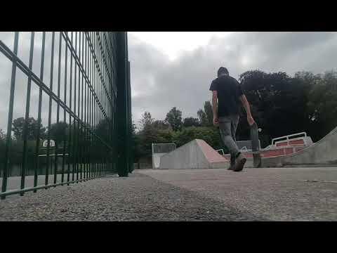 Sudbury Skatepark Edit - Greg King + Matt Edey