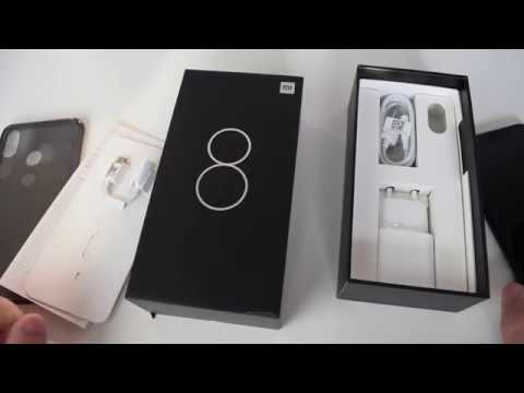 Recensione Xiaomi Mi 8 Globale