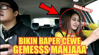 Download Video PRANK TAXI ONLINE PART #6 !! KESEL MANJA!! CEWE INI BAPER SAPAI COLEK2 MP3 3GP MP4