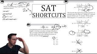 SAT Math Tips And Tricks: How To Find Shortcuts