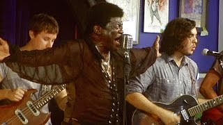 Charles Bradley - You Put The Flame On It (Live at Amoeba)
