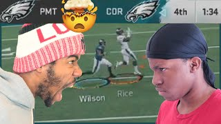 Back & Forth High Scoring Game Came Down To The Last Minute! (Madden 20)