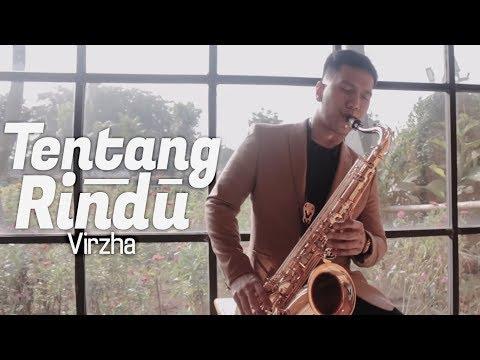 Tentang Rindu - Virzha (Saxophone Cover by Desmond Amos)