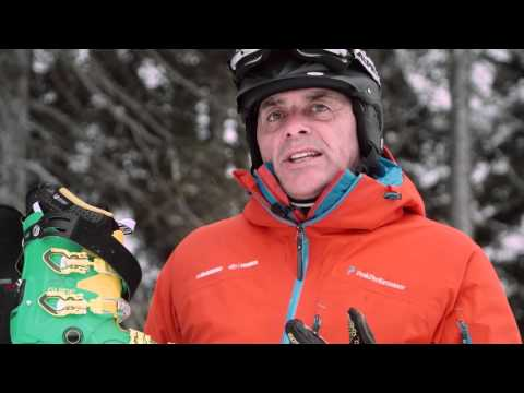 Tecnica Skischuhe Neuheiten Test in Osttirol