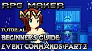 rpg maker mv tutorial - TH-Clip