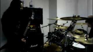 Diego & Scott Jam Session