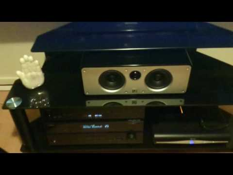 Q acoustics 2000i vs q acoustics concept centre speaker