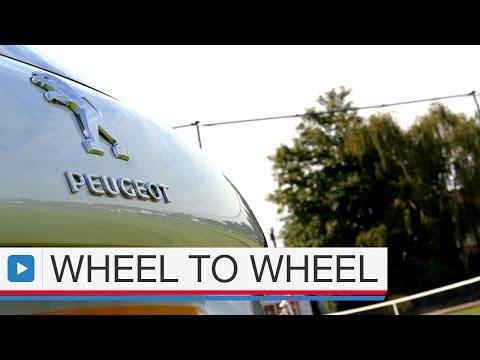 Peugeot 2008 vs Renault Captur vs Vauxhall Mokka video 1 of 4