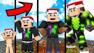 NẾU BURON CÓ CUỘC SỐNG TRONG MINECRAFT !!!! (Minecraft Người Trông Trẻ)