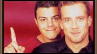 Don't Wanna Let You Go (Five by 5ive) (don't want to let you go)