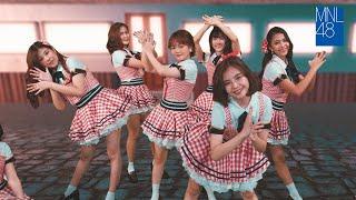 【MV Full】Gingham Check / MNL48 Undergirls