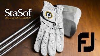 Golf Spotlight 2019 - FootJoy StaSof Gloves
