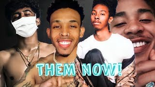 MINDLESS BEHAVIOR: What Really Happend/Where Are They Now!