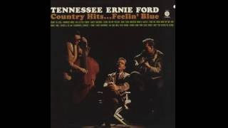 Tennessee Ernie Ford - Worried Mind