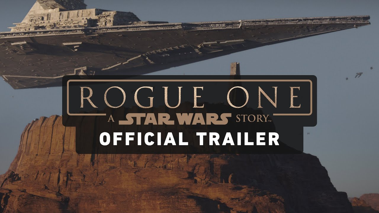 Rogue One: A Star Wars Story movie download in hindi 720p worldfree4u