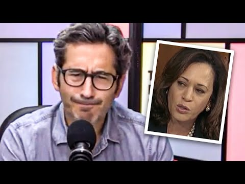 Sam Seder Reacts to Biden Picking Kamala Harris