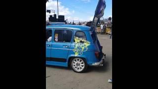 Car audio 2016
