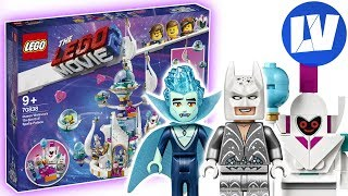 The LEGO Movie 2 Sets For Spring 2019 Official Images!