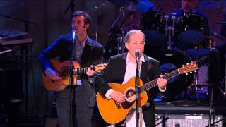 Paul Simon - Father And Daughter (Live At The Library Of Congress)