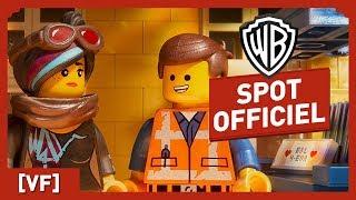 Trailer of La Grande Aventure LEGO 2 (2019)