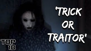 Top 10 Scary Ghost Games You Should Not Play On Halloween