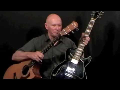 Watch Electric or Acoustic Guitar for Beginners ? on YouTube