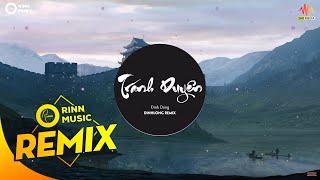 Tránh Duyên (DinhLong Remix) - Đình Dũng   Bản Remix Cực Căng   Orinn Remix
