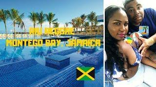 Riu Reggae Jamaica Resort, Montego Bay Jamaica. Review & Walkthrough!