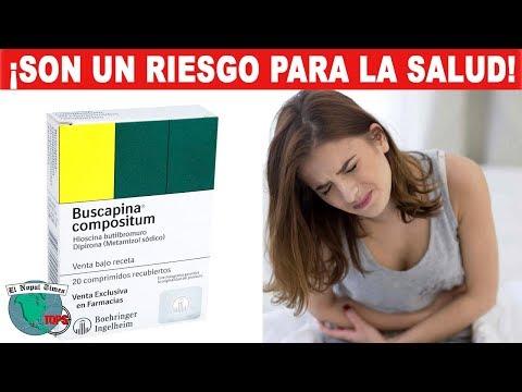 Medicamentos Peligrosos Aún Permitidos En Latinoamérica