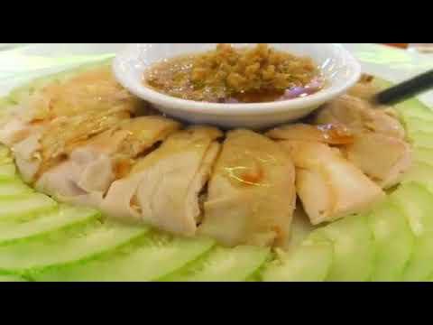 Kuliner Restoran Cina Keluarga Muslim