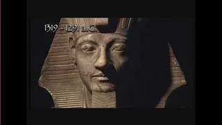 Storia dell'Antico Egitto: Tutankhamon e La Fine della XVIII Dinastia - Ep.18