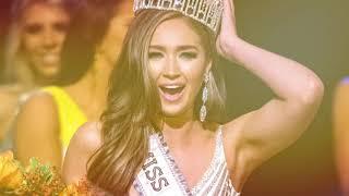 UP CLOSE: Miss Alabama USA