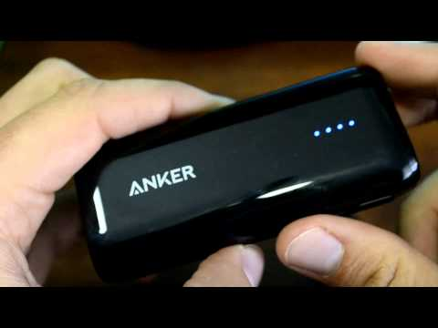 , title : 'Anker Astro E1 5200mAh Ultra Compact Portable Charger External Battery Power Bank'