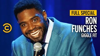 Ron Funches: Giggle Fit - Full Special