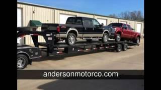 2014 Take 3 Trailer 2 Car  Used Powersports - Benton,LA - 2016-07-05