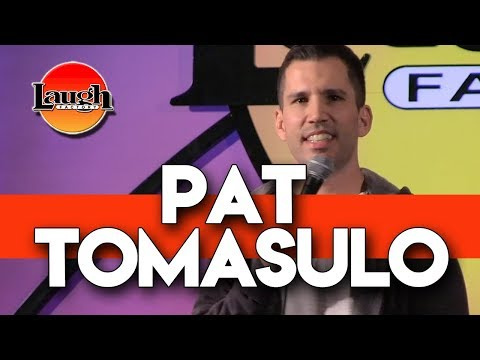 Pat Tomasulo | Life After Marriage | Laugh Factory Chicago Stand Up Comedy