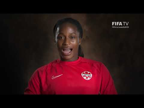 Nichelle Prince: My football journey