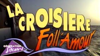 La croisière foll'amour : Générique TV officiel