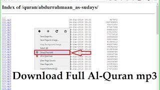 ▷ Download Mp3 Bacaan Quran Mp3 Download ➜ MY FREE MP3