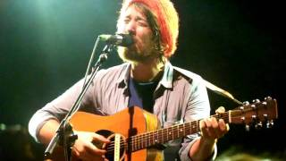 Fleet Foxes New Song(Blue Spotted Tail) Live in Vicar Street