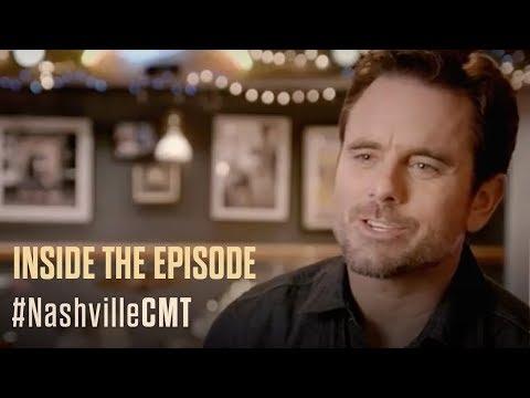 NASHVILLE on CMT | Inside The Episode: Season 6, Episode 1