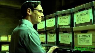 Gotham - Edward Nygma (all scenes)