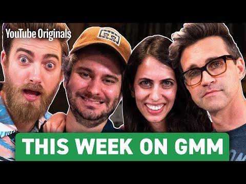 h3h3 | This Week on GMM mp3